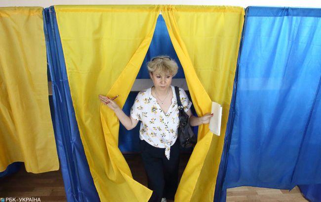 Зметикували на п'ятьох: кого українці обрали у нову Верховну раду