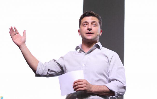 Зеленський: зарубіжний бізнес готовий інвестувати в Донбас