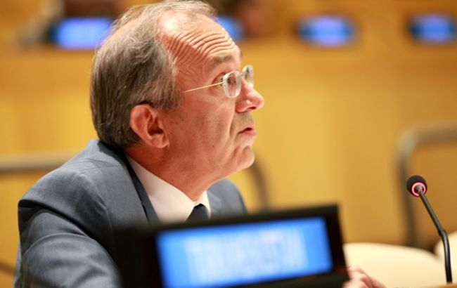 Туреччина назвала нового главу моніторингової місії ОБСЄ в Україні