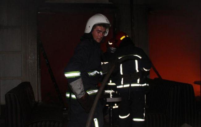 Двое детей погибли впожаре вЧерновицкой области