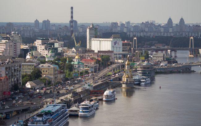 Кліматологи констатували скорочення літа в Україні до двох місяців