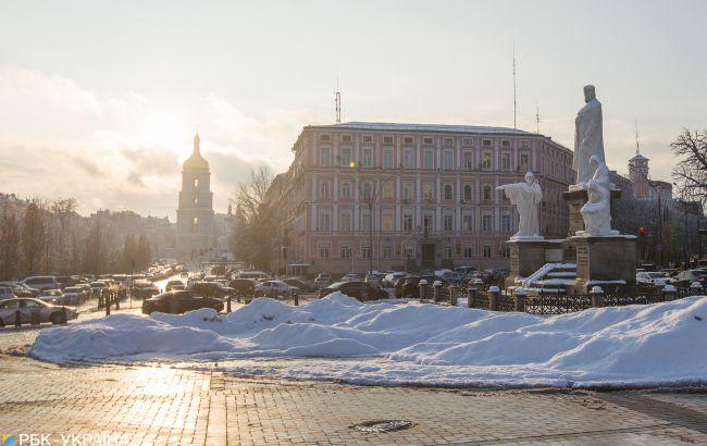 Синоптик рассказала, когда в Украину вернутся снег и морозы