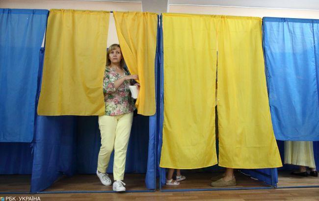 Почти 60% избирательных участков доступны для людей с инвалидностью, - Кабмин