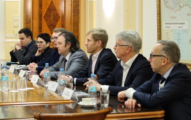 """Наблюдательный совет """"Укрпочты"""" возглавил бельгиец с опытом приватизации в Румынии"""