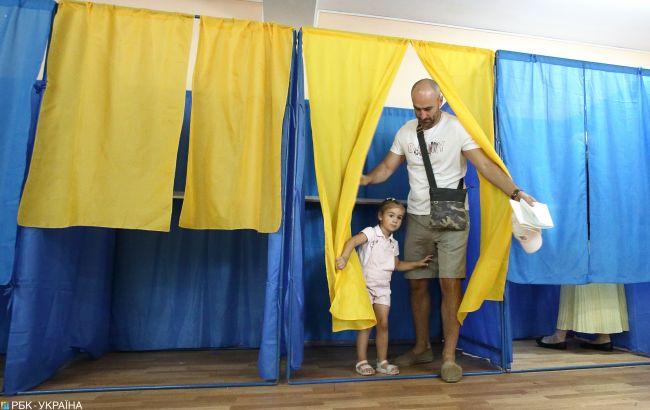 В Украине открыли уже почти 250 уголовных дел из-за нарушений на выборах