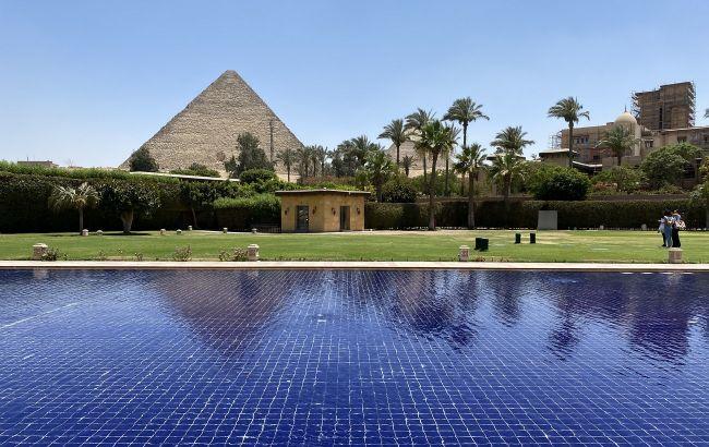 """Нестандартний Єгипет: як відпочити в країні влітку замість звичного """"все включено"""""""