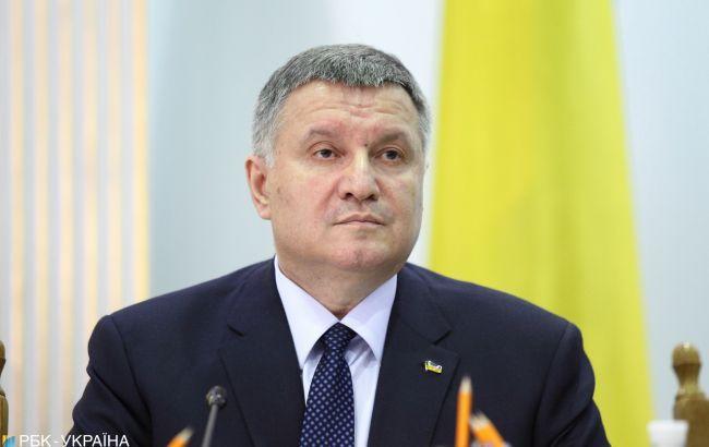 Аваков не збирається йти у відставку через справу Гандзюк