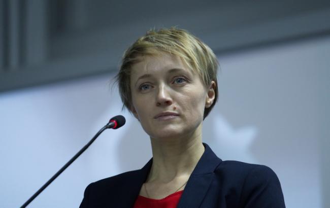 Фото: замглавы МинАП Ольга Трофимцева