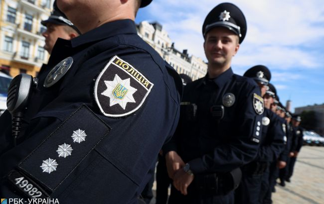 После скандала с изнасилованием назначено новое руководство полиции Кагарлыка