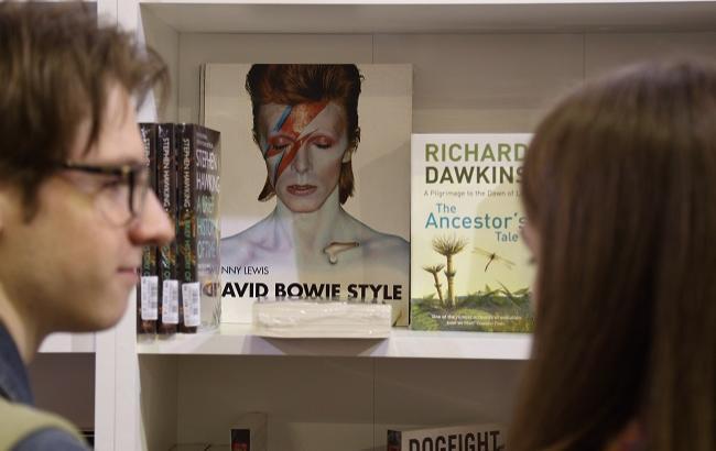 Фото: Книжный Арсенал собрал более 200 ведущих издательств под одной крышей (Styler.rbc.ua)