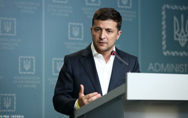 Зеленський звільнив главу СБУ в Запорізькій області