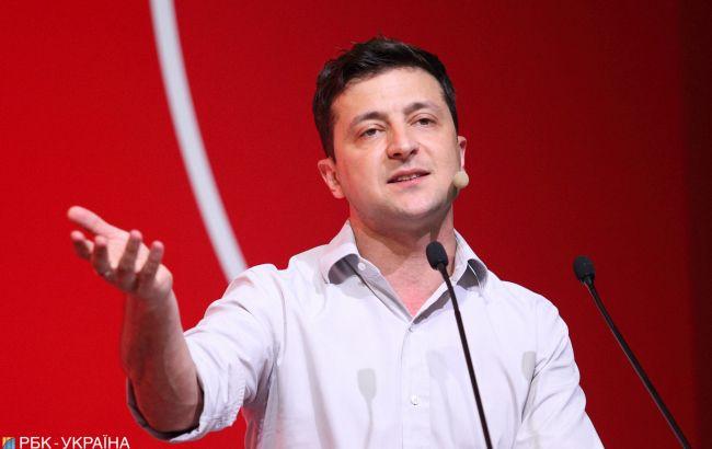 Зеленський призначив т.в.о. 12 глав обласних держадміністрацій
