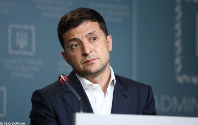 Зеленський дав інтерв