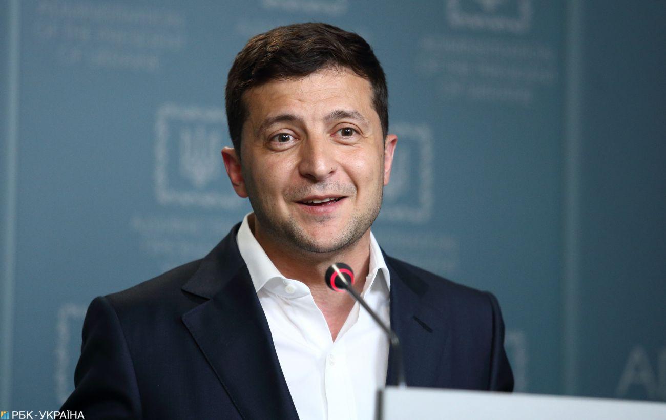 Зеленський проведе прес-конференцію в річницю інавгурації: де і коли дивитися
