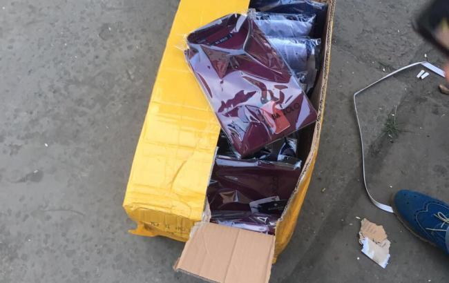 ВОдессе разоблачили криминальную схему незаконного обогащения пограничников