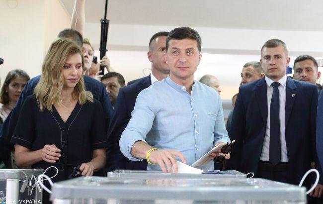 Четвертый тур: как партия Зеленского готовится к местным выборам