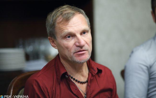 Олег Скрипка зізнався, чому знімається в рекламі онлайн-казино: я не в захваті
