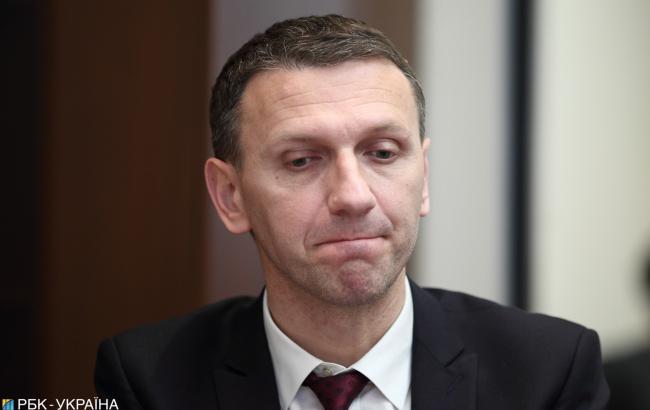 Комитет ВР поддерживает закон о процедуре недоверия директору ГБР