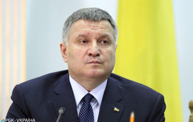 Нападение на дом под Тернополем: Аваков считает необоснованным подозрение ветерану АТО