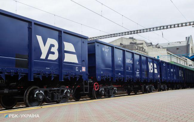 УЗ робить кроки у напрямку реальної реновації залізничних перевезень, - економіст