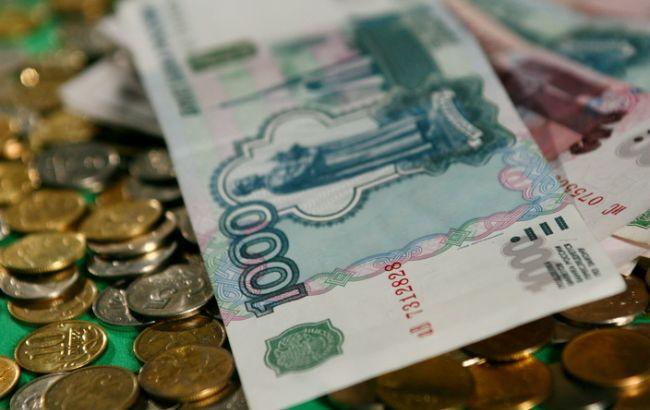 УДНР встановили російський рубль єдиною обліковою валютою