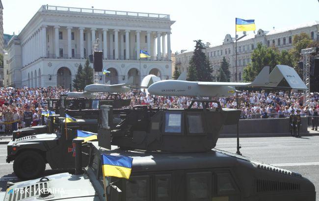 Абсолютна більшість українців святкуватимуть День Незалежності