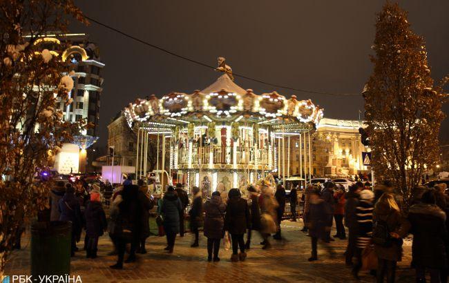 У Києві посилять заходи пожежної безпеки на час зимових свят