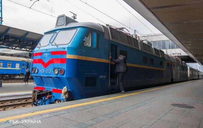 УЗ назначила еще несколько поездов на праздники