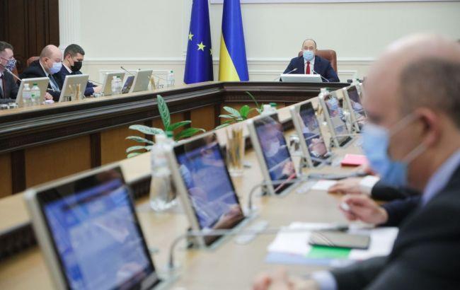 Національні інтереси та суверенітет: Кабмін затвердив проект стратегії економічної безпеки