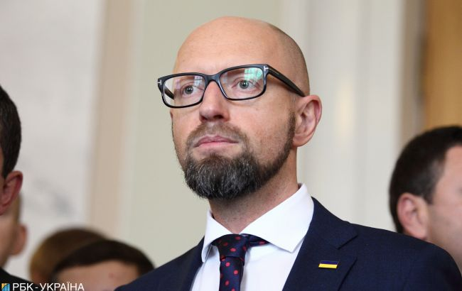Кабінет міністрів повинен негайно зупинити закупівлю струму з Росії, - екс-прем'єр