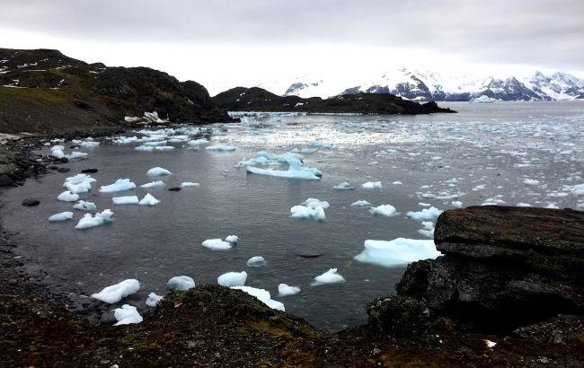 Антарктика: коварные льды и волнующие тайны далеких островов
