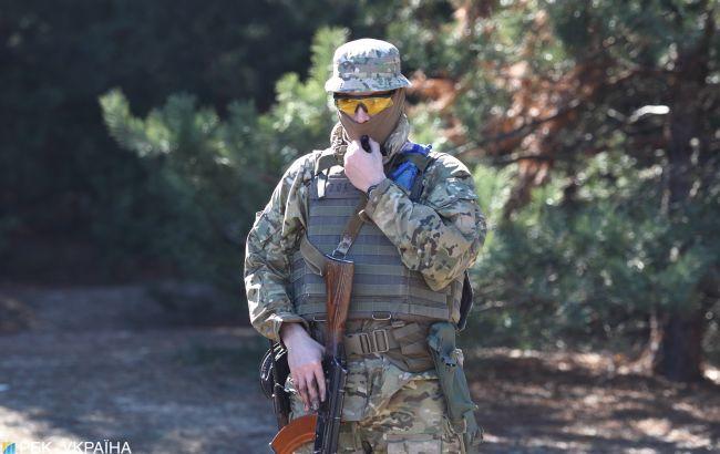 """Боевики на Донбассе дважды нарушили """"тишину"""""""