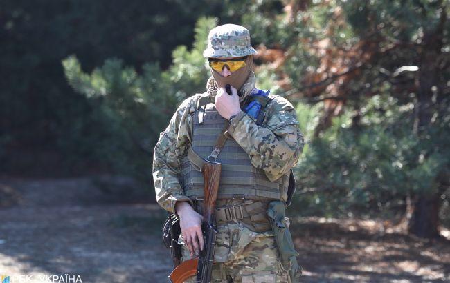 В сети показали маскировку российских войск на Донбассе