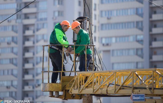 В Житомире отправят на карантин десятки строителей из Китая