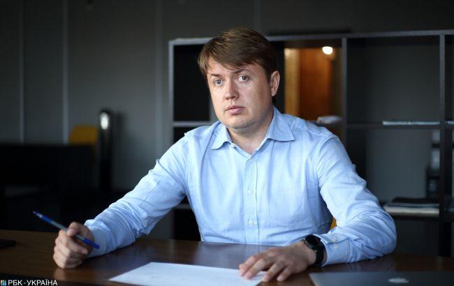 Андрей Герус: У Зеленского нет замашек авторитарного лидера