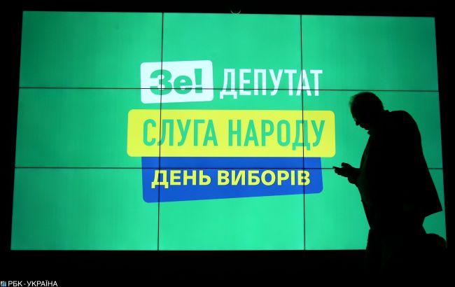 """За несколько дней до поражения: как """"Слуга народа"""" использует админресурс на местных выборах"""