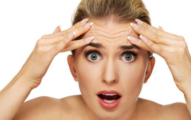 Срочно избавляйся: 5 привычек, от которых появляются морщины