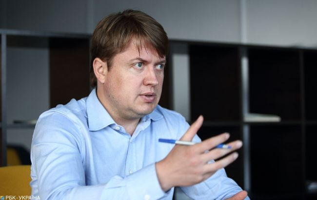 """Украина надеется на договор с """"Газпромом"""", но готовится к худшему, - Герус"""
