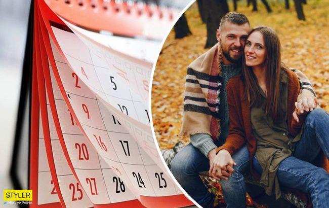 Выходные в декабре 2020: сколько дней будут отдыхать украинцы