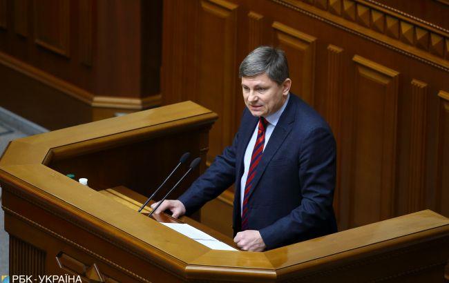 У БПП анонсували закон про вибори з відкритими списками