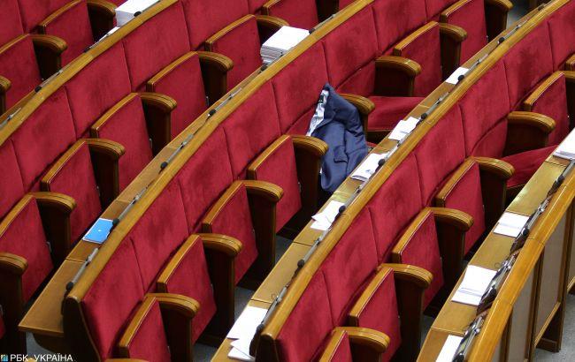 Вибори в Раду: хто пройде в парламент за списками партій