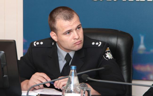 За фактом скоєних 8-9 травня правопорушень відкрито 8 кримінальних справ, - Нацполіція
