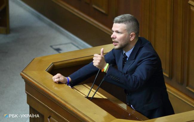 НФ пропонуватиме закріпити дату виборів президента 31 березня