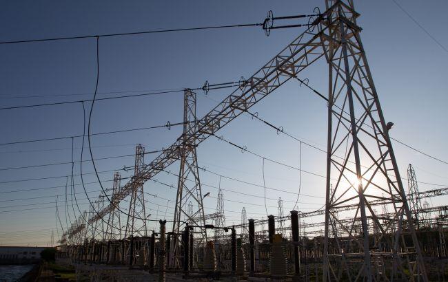 """Три ТЭЦ и ТЭС остановили производство электроэнергии, - """"Укрэнерго"""""""