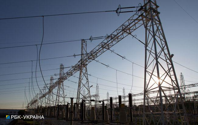 Через негоду майже 230 населених пунктів в Україні залишилися без світла