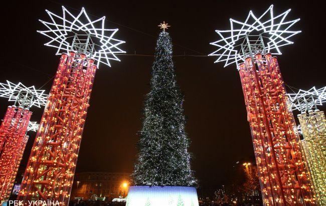 Українці назвали улюблені новорічні свята