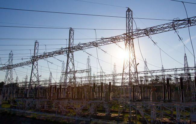 """Тарифи """"Укренерго"""" на передачу електроенергії виростуть з наступного року"""