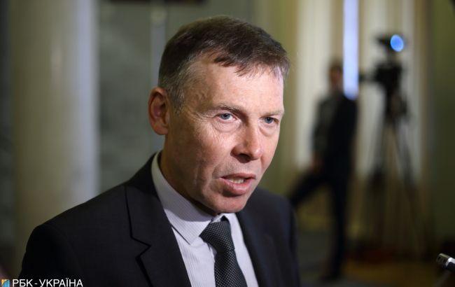 Президент визнав помилку Геруса, який відкрив імпорт електроенергії з Росії, - Соболєв