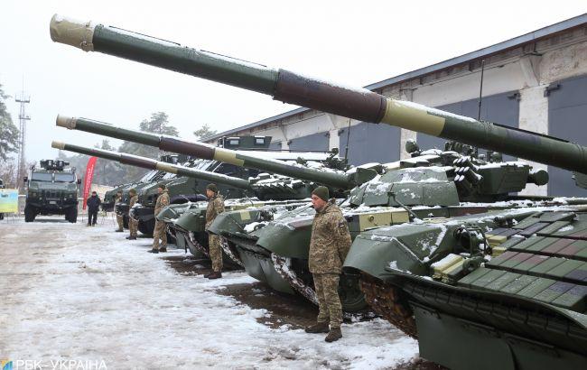БТР і літаки: ВСУ отримають військової продукції на понад 10 млрд гривень