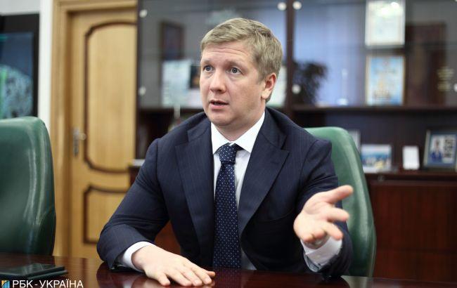 Коболев об отказе от российского газа: мы сняли политическую удавку